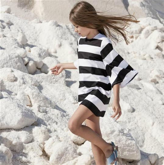 Lucena Dress