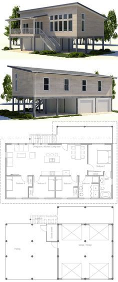House Plan 2017 Home ideas in 2018 Pinterest House plans