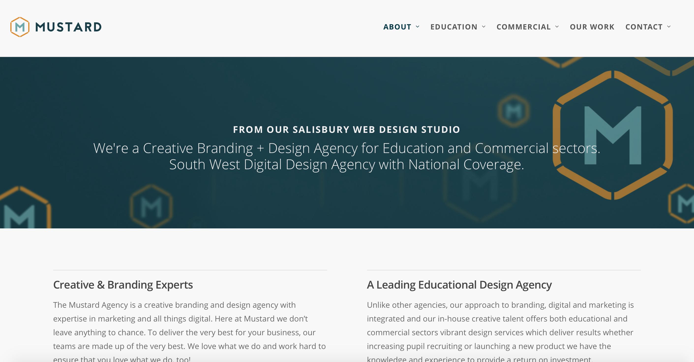 Who We Are Creative Branding Design Web Design Studio Fun Website Design