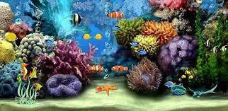 Animated Aquarium Wallpaper For Windows 10 Google Search In 2021 Aquarium Live Wallpaper Live Wallpaper For Pc Live Fish Wallpaper