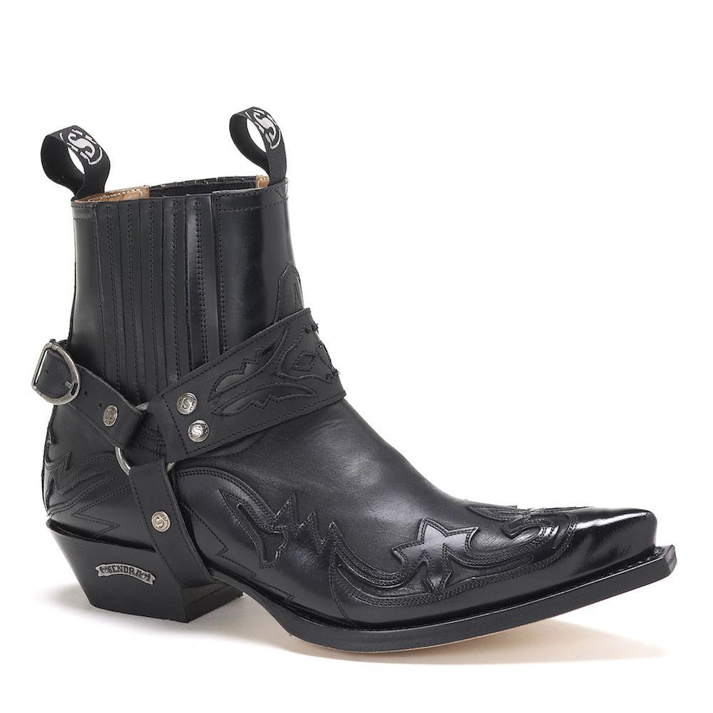 e38da985b16 Mens Sendra 4660 Ankle Harness Boot in 2019   Men   Boots, Mens ...