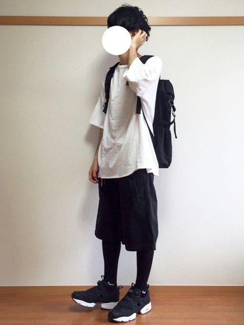 dai|WEGOのTシャツ/カットソーを使ったコーディネート