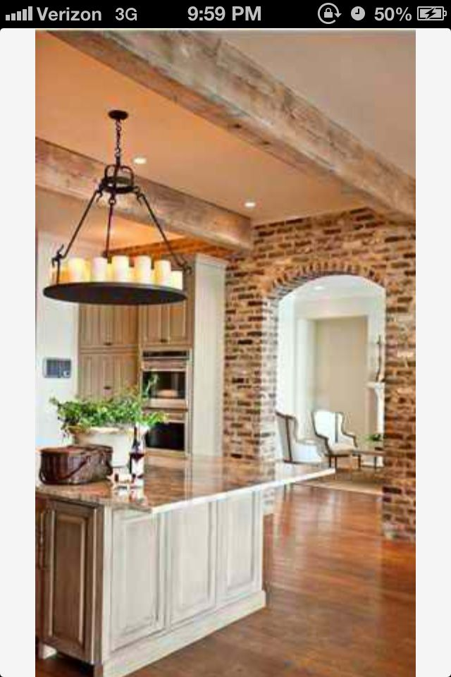 Best 25 Exposed Brick Wall Designs Defining One Of Latest 400 x 300