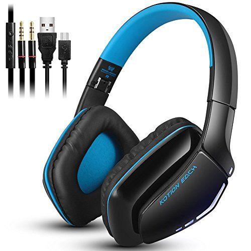 auriculares bluetooth playstation 4