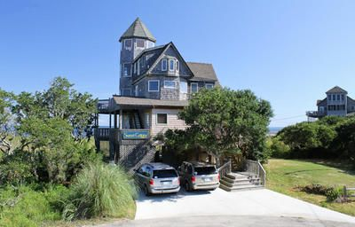 Sunset Cottage Soundfront Frisco NC Beach Houses Pinterest