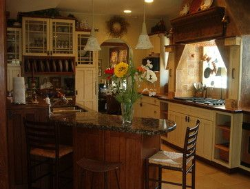 Kitchen Design Dutch Colonial Kitchen Design Ideas Colonial Kitchen Colonial House Interior Craftsman Home Decor
