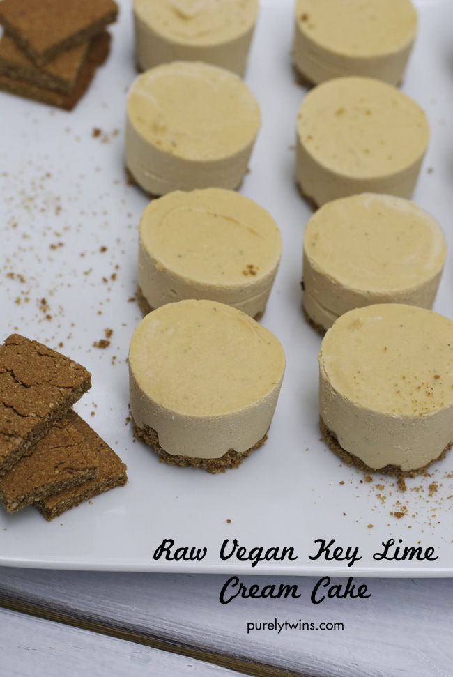 Raw key lime cheesecake with protein graham cracker crust recipe raw key lime cheesecake with protein graham cracker crust dairy free dessertsraw vegan forumfinder Images