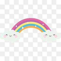 Vector Png Rainbow Bifrost Smiley Rainbow Lovely Rainbow Cloud Rainbow Lovely Vector Smiling Vector Rainbow Ve Rainbow Png Rainbow Drawing Free Scrapbook Paper