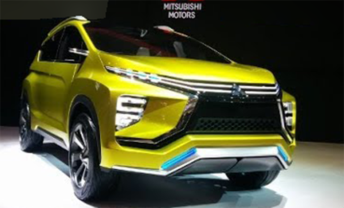 The 2020 Mitsubishi Outlander Engine Specs Release Date