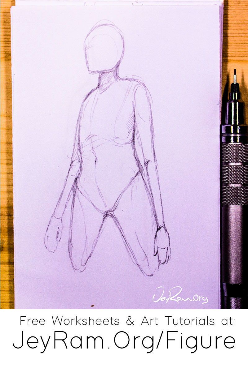 Learn How To Draw Hands Step By Step Tutorial In 2020 How To Draw Hands Learn To Draw Body Drawing Tutorial