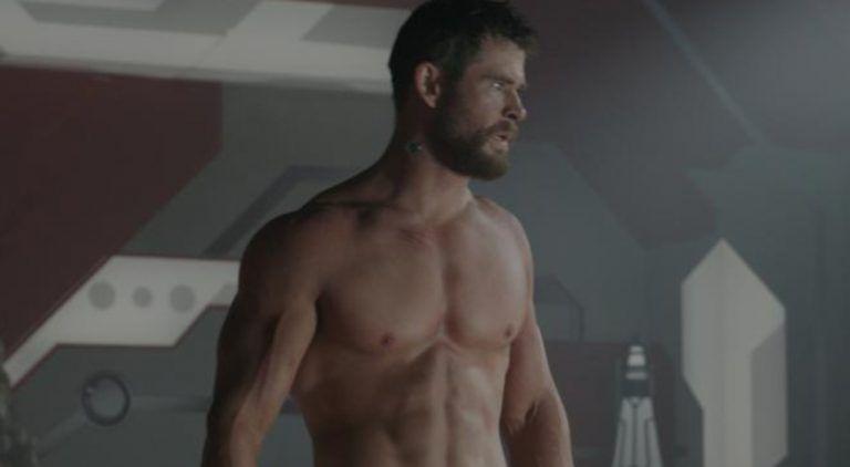 Chris Hemsworth Workout Routine And Diet Train Like Thor Chris Hemsworth Workout Chris Hemsworth Thor Workout Chris Hemsworth