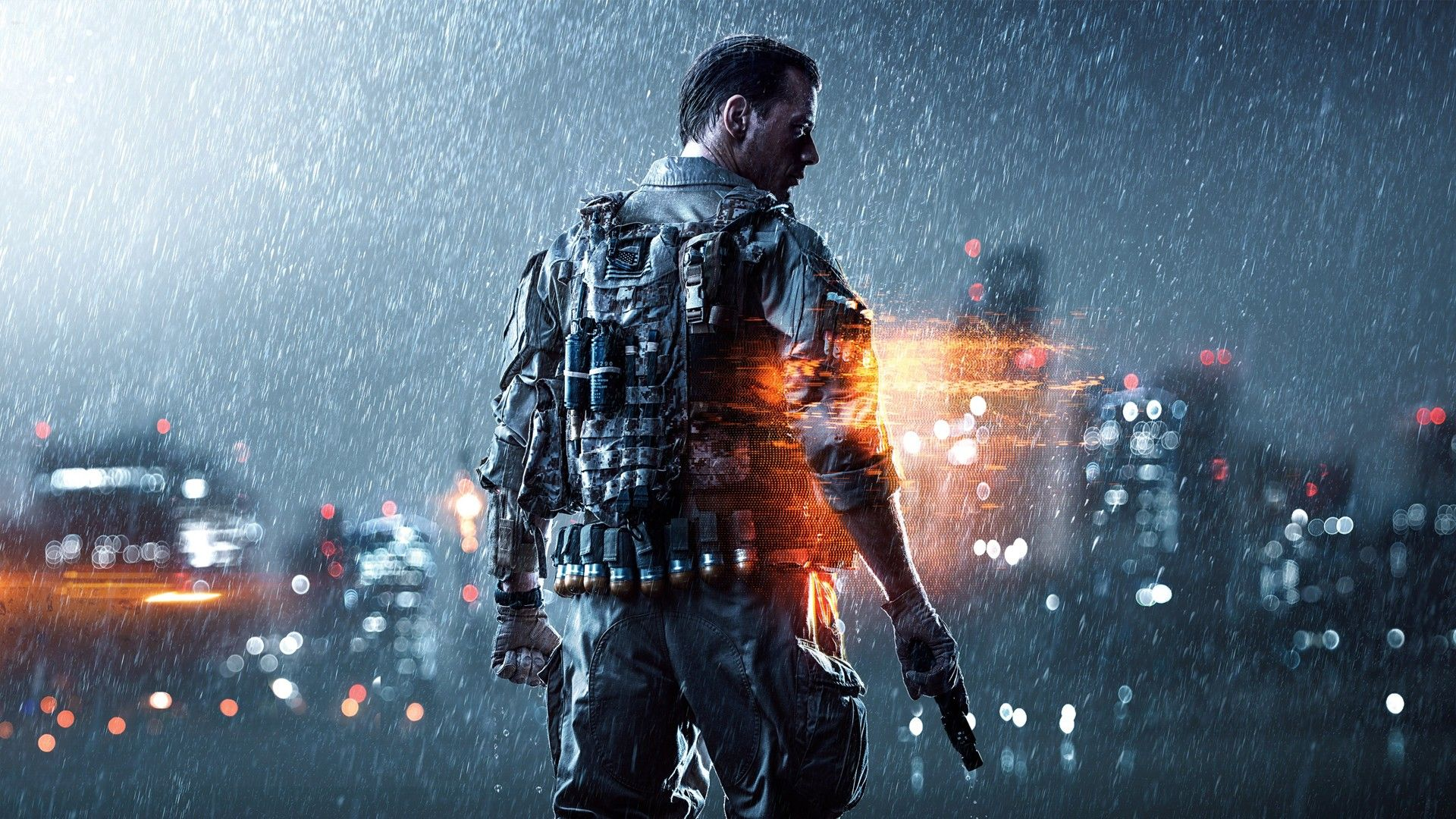 Battlefield 4 Hd Wallpapers Jeux Gratuit Sport Extreme Fond