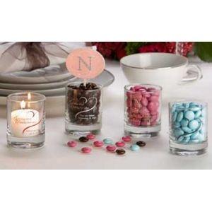 Long Burning Tea Candle Lights Wealthwood Christmas Personalized Gift