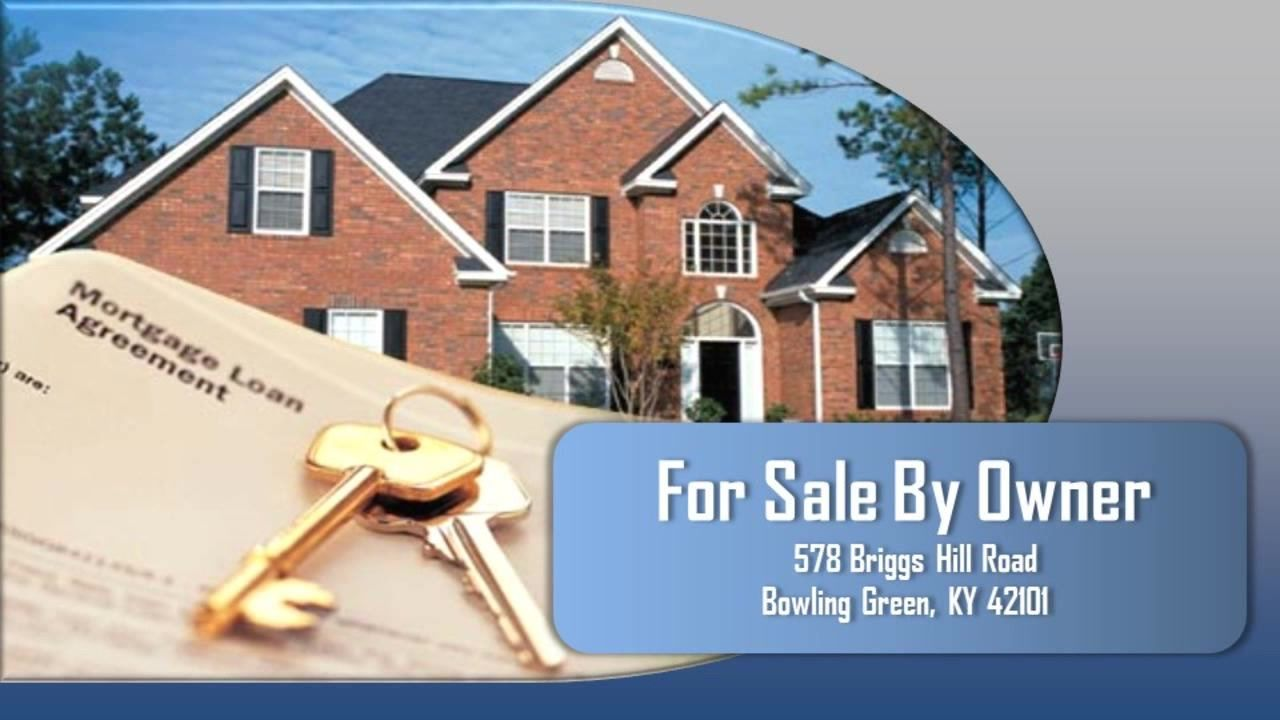 578 Briggs Hill Road Bowling Green Ky 42101 Http Bit Ly