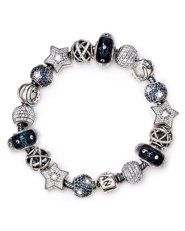 pandora bracelet moments