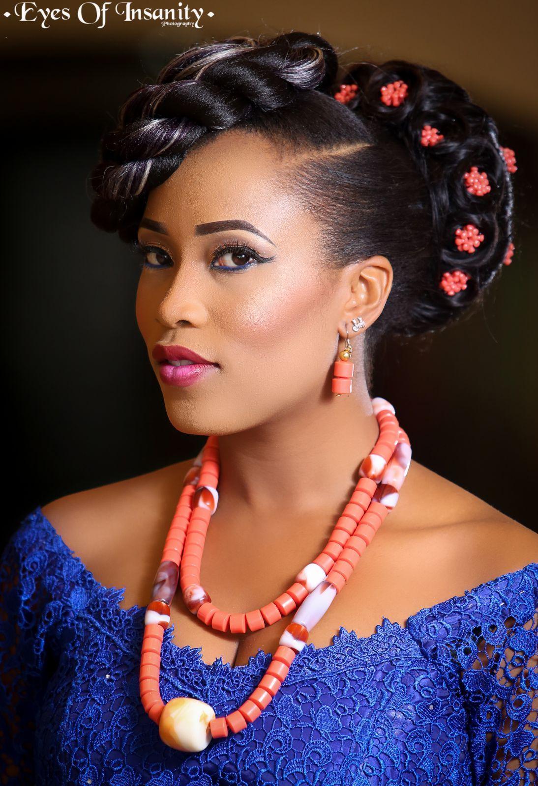 Topnotch Makeovers African Fashion Ankara Kitenge Kente African Prints Sen African Wedding Hairstyles Hairstyles Kenya Hair Styles