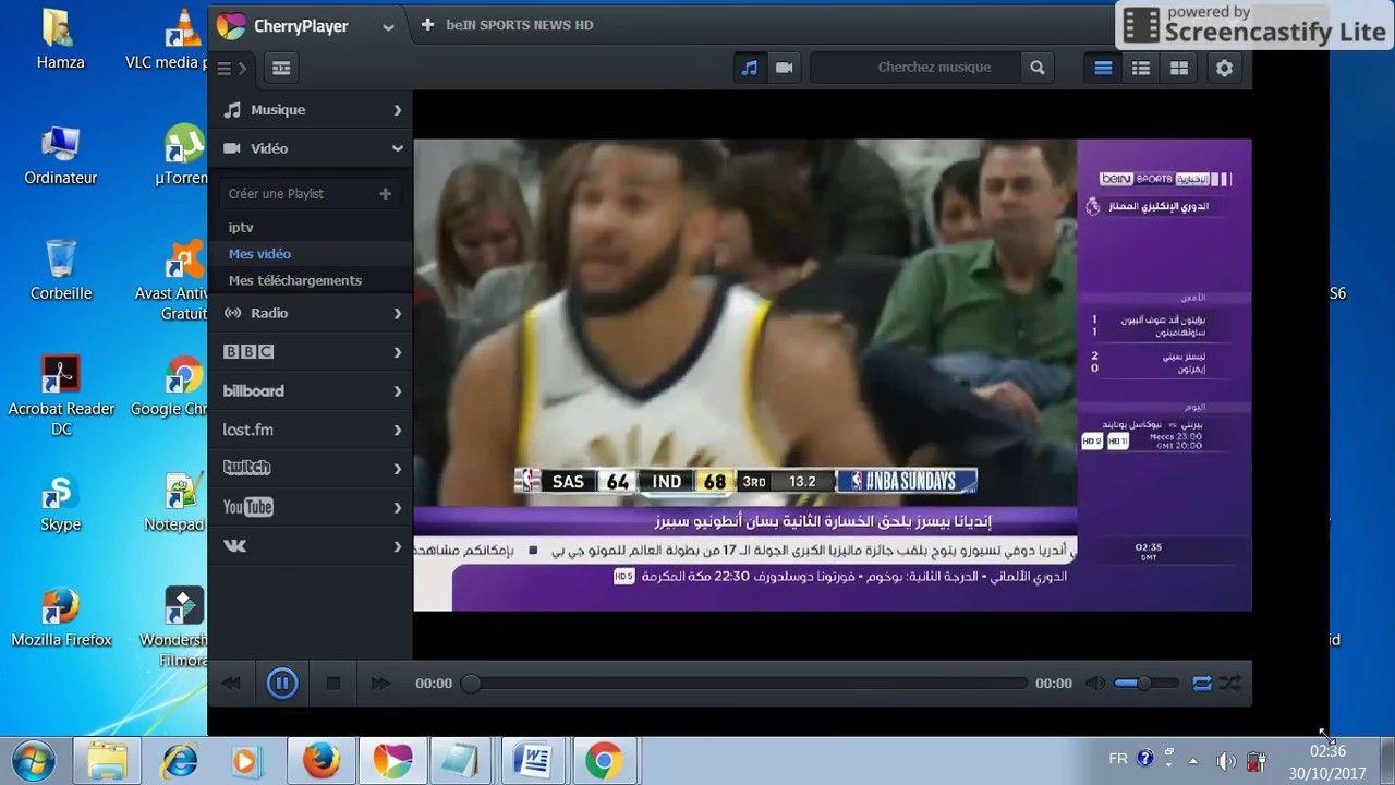 Best FREE IPTV M3U PLAYLIST 4000+ HD CHANNELS + VOD