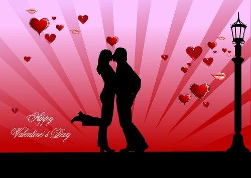 kiss day picture   Happy Kiss Day   Pinterest   Kiss