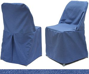 Etonnant Jeans Tumbled Folding Chair Covers  Well Maybe More For The Home I Have Now  Than A Dream Home (I Love My House, But I Would Also Like To Change A Lot  Of ...
