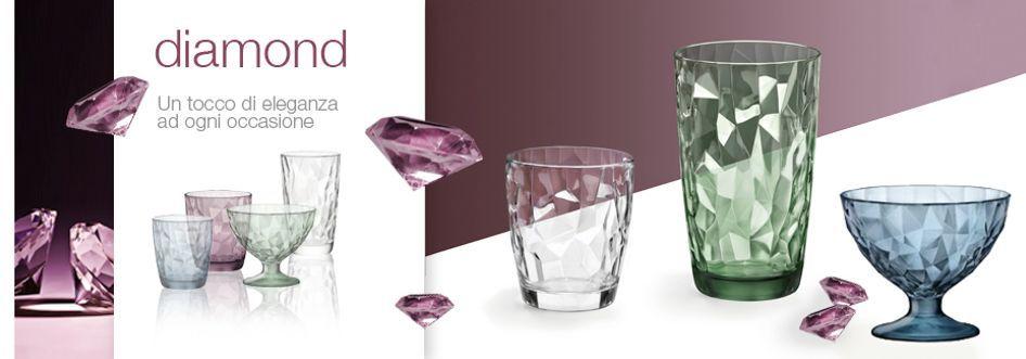 Dai set di piatti ai vasi da fiore in vetro: collezioni MyHome Bormioli Rocco