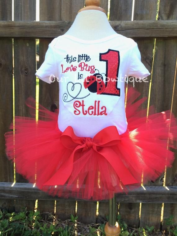 d4dae8672 Lady Bug Birthday Shirt- Personalized Birthday Shirt - Personalized Star  Girl - 1st Birthday Outfit