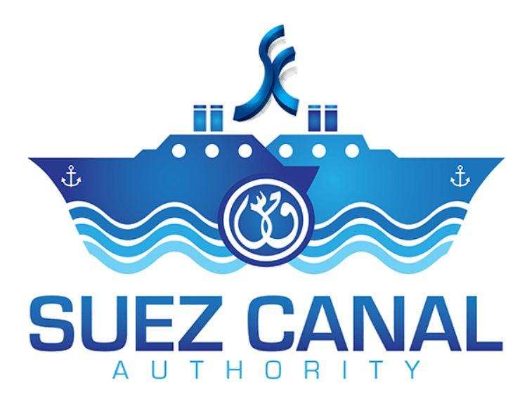 New Suez Canal Logo Fails To Float Suez Logo Fails Logo Maker