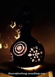 """Résultat de recherche d'images pour """"courge lampe"""""""