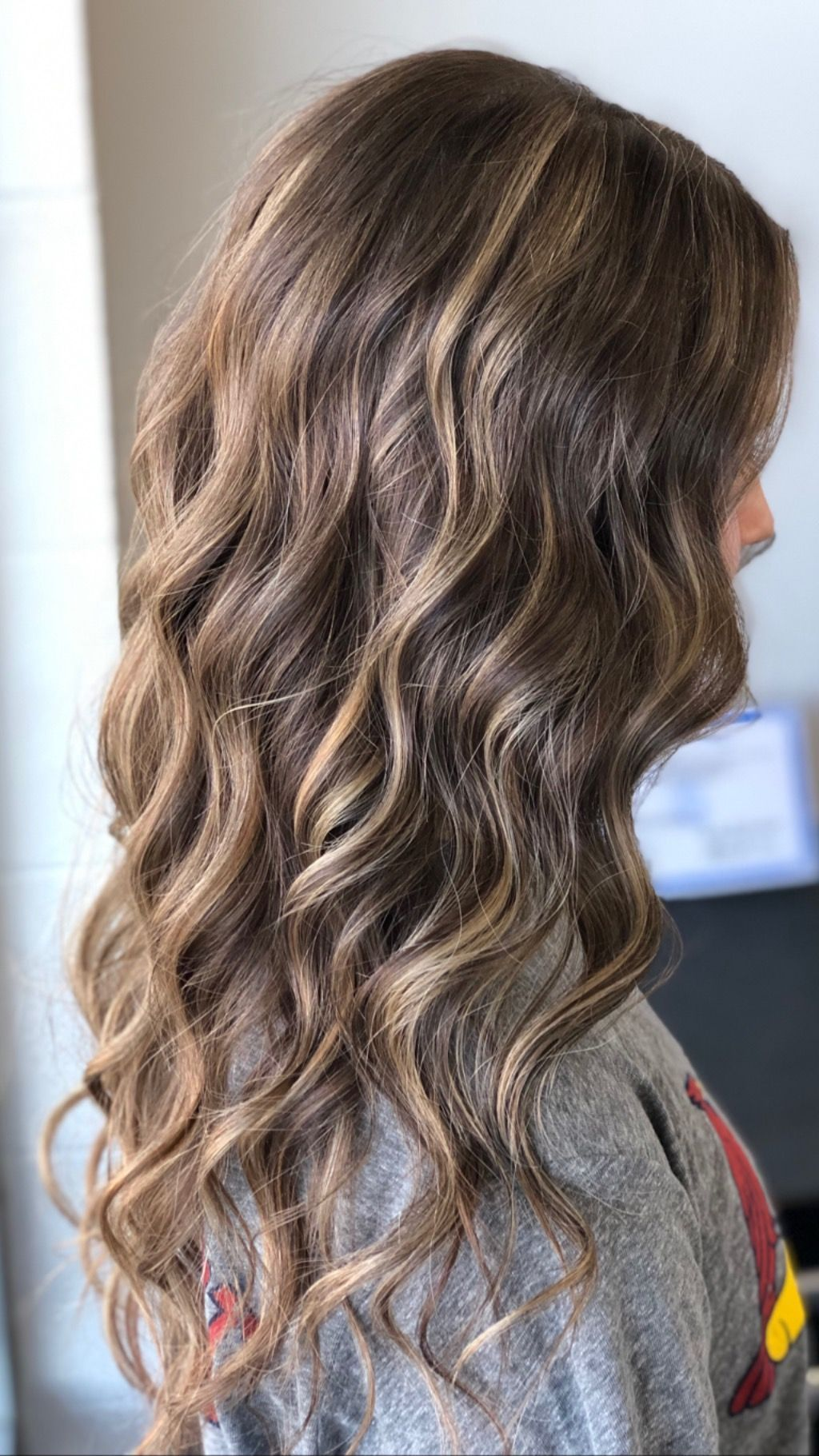 43+ Dark brown hair with auburn highlights and lowlights trends