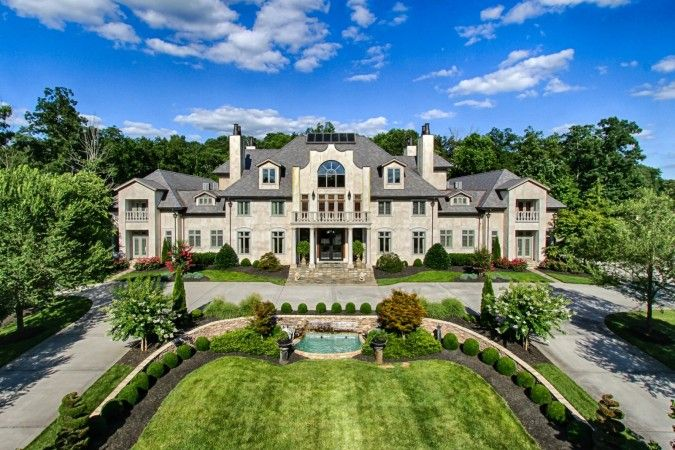 High Quality Beautiful Luxury Estate Home