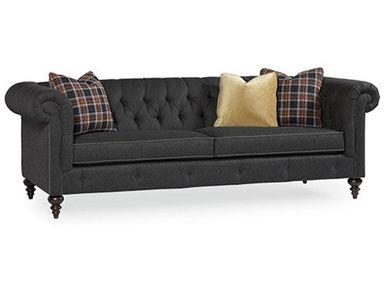 Bernhardt Furniture Gallagher Gallagher Sofa