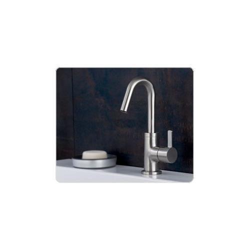 Danze DD221530 Amalfi Single Hole Bathroom Faucet - Chrome at Shop ...
