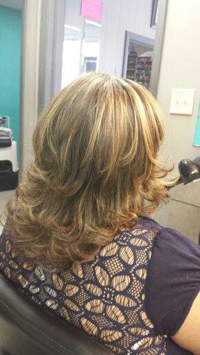 Imagenes de cortes de pelo con rayitos