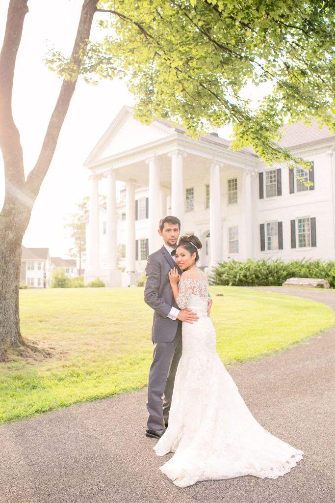 VIBRANT CULTURAL FREDERICK SUMMER WEDDING Maryland