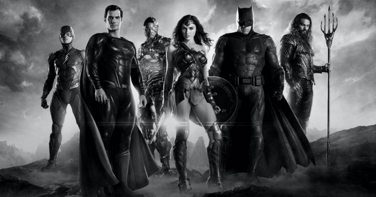 Zack Snyder Reveals New Justice League Music From Junkie Xl Justice League Full Movie New Justice League Justice League