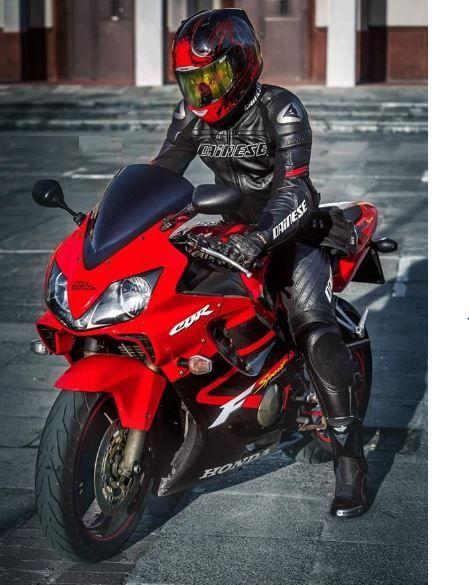 Honda Cbr 600 F4i Bike Life Motorcycle Honda Honda Cbr 600