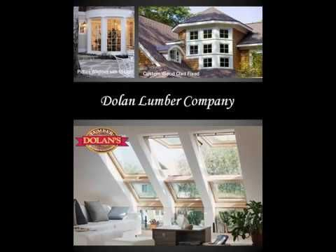 Our Door And Window Will Make Your Home Safe Beautiful Efficient We At Dolan Lumber Company Are Offering Quality Replacement Windows Sy Doors