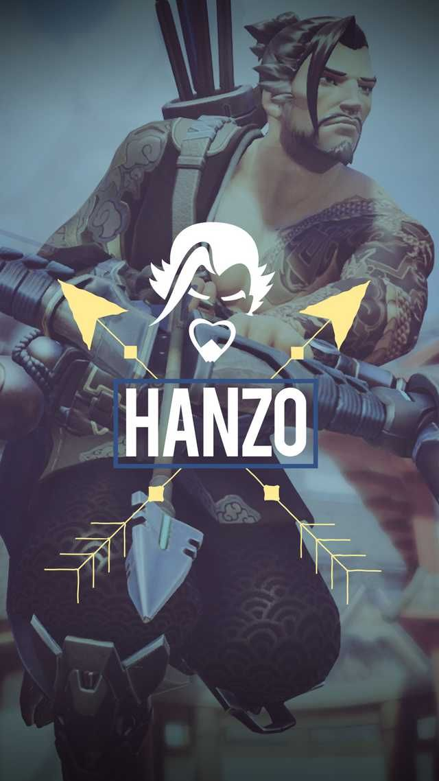 Overwatch Wallpaper Overwatch Wallpapers Overwatch Hanzo Overwatch