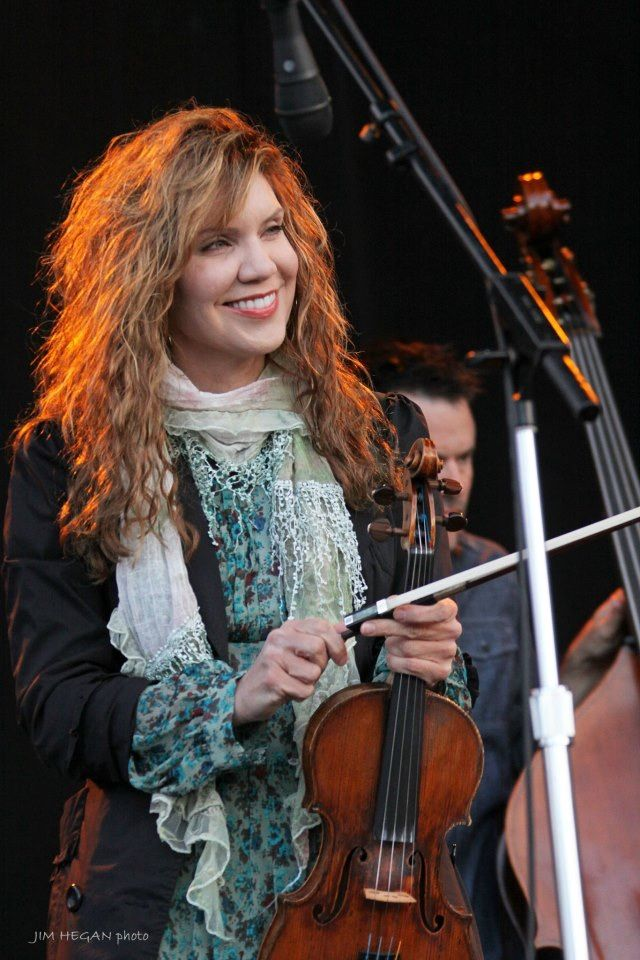 Pin By Ryan Unck On Alison Krauss Music Instruments Violin