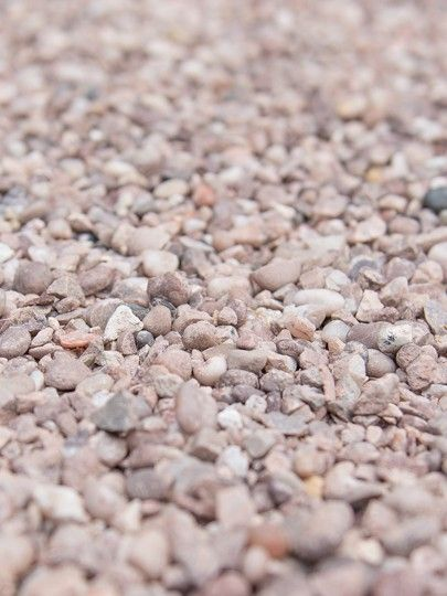 Pink Staff 10mm Crushed Gravel Amp Aggregates Park Royal Stone In Bury Crushed Gravel Gravel Decorative Gravel