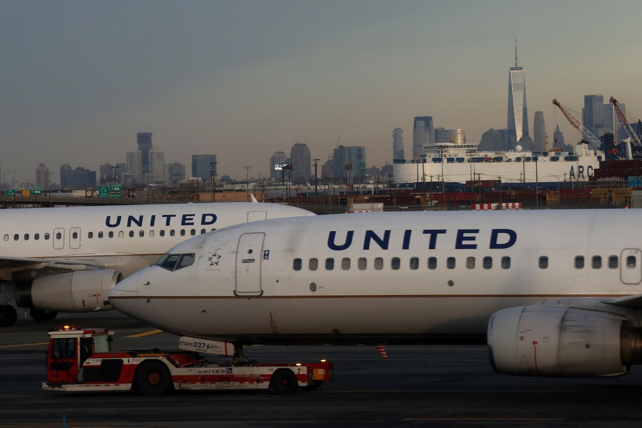 United is tightening its policy on emotional support