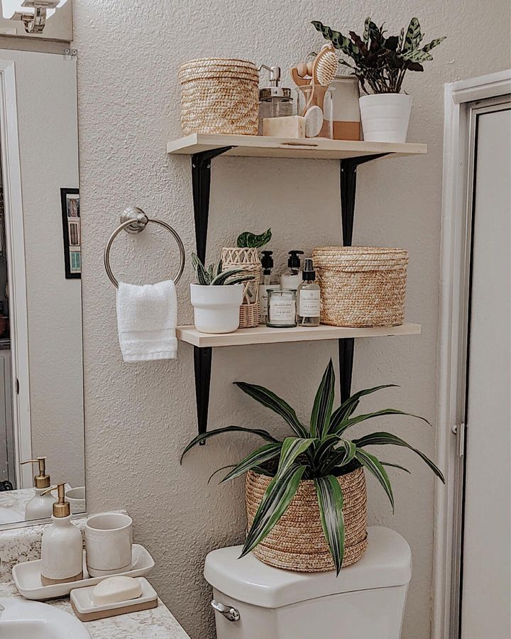 Bathroom Tumbler Cream - Hearth & … curated on LTK