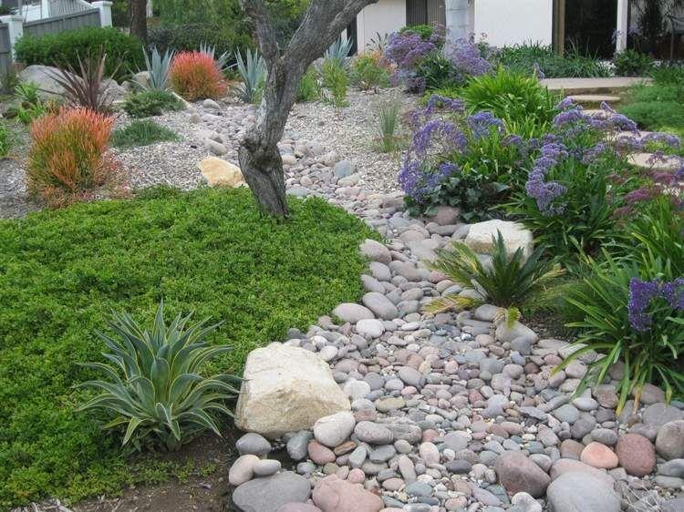 15+ Riviere seche jardin japonais inspirations
