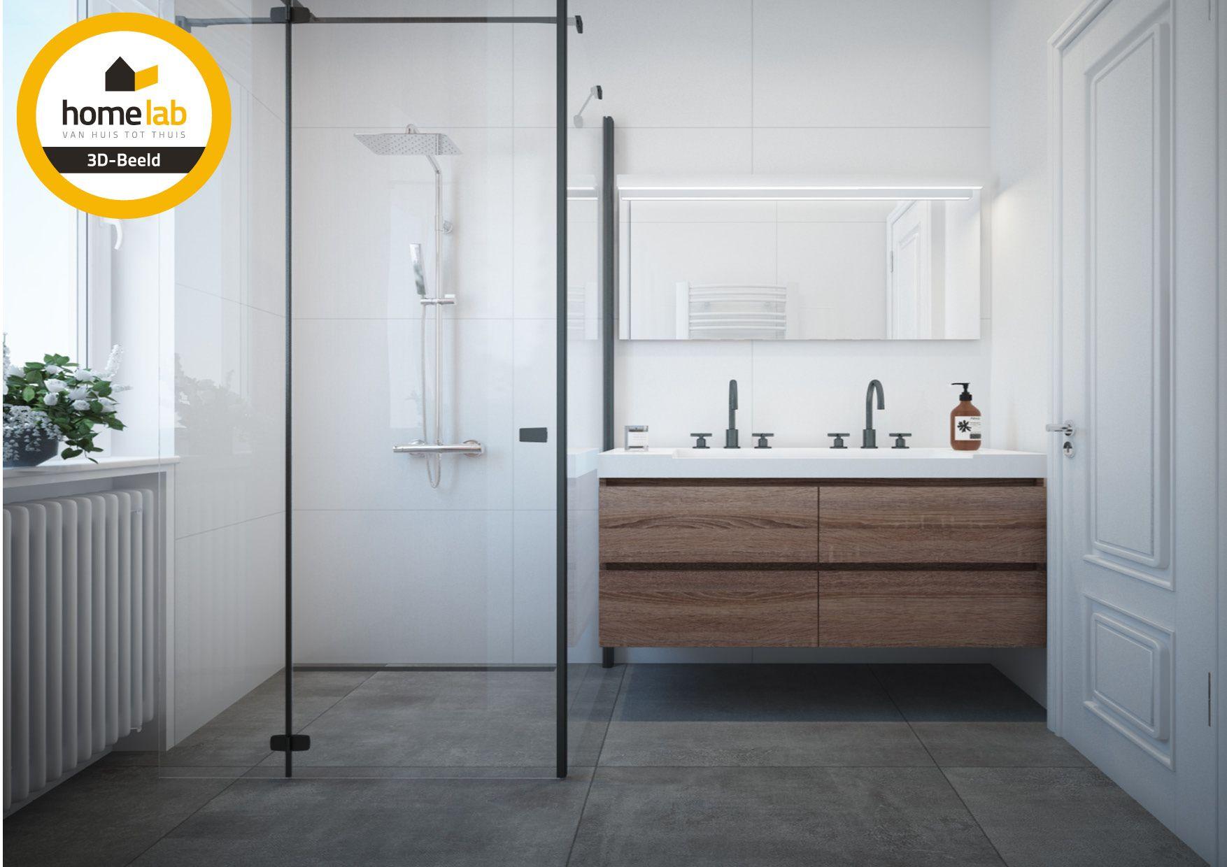 Renovatie Badkamer Tienen : Homelab badkamer renovatie appartement te tienen oude
