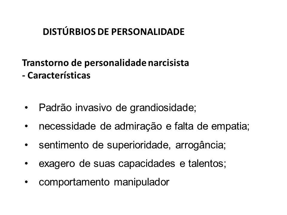 Resultado de imagem para terapia cognitivo comportamental dos transtornos da personalidade narcisista