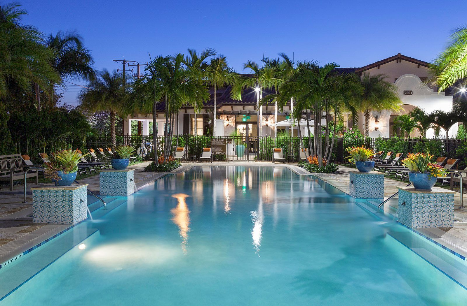 Resort Style Pool Luxury Apartment Homes In Delray Beach Florida In 2020 Delray Beach Hotels Beach Apartment Oceanfront Condo