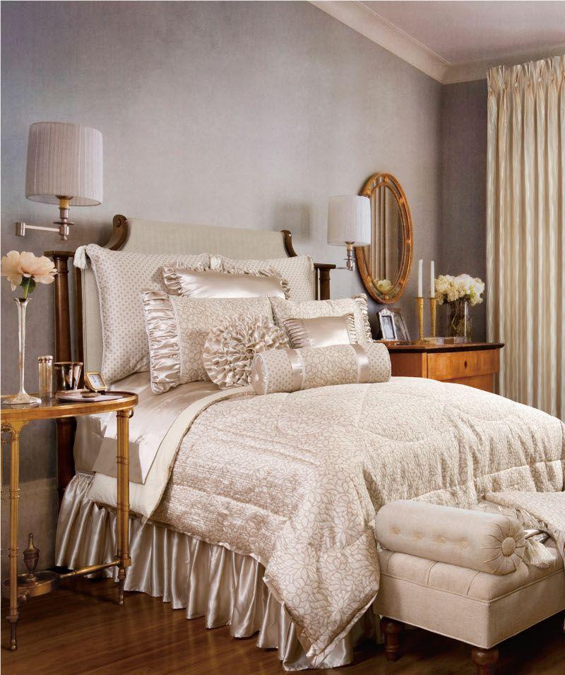 """Jennifer Taylor """"Lumina"""" Affordable bedding sets, Bed design"""