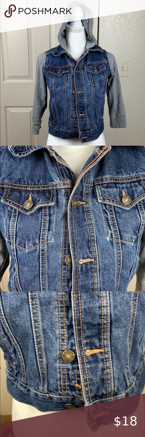 Basic Edition Jean Jacket In 2020 Jean Jacket For Girls Jean Jacket Jackets [ 1740 x 580 Pixel ]