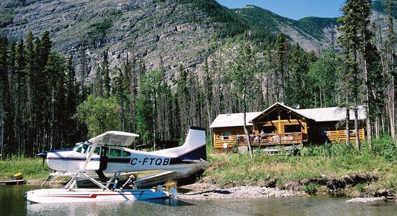 Why I love Canada Bush pilot, Canada, Favorite places