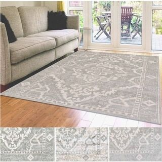 Shop for Admire Home Living Catherine Medallion Area Rug  7 10 x 10. Admire Home Living Catherine Medallion Area Rug  7 10 x 10 2  by