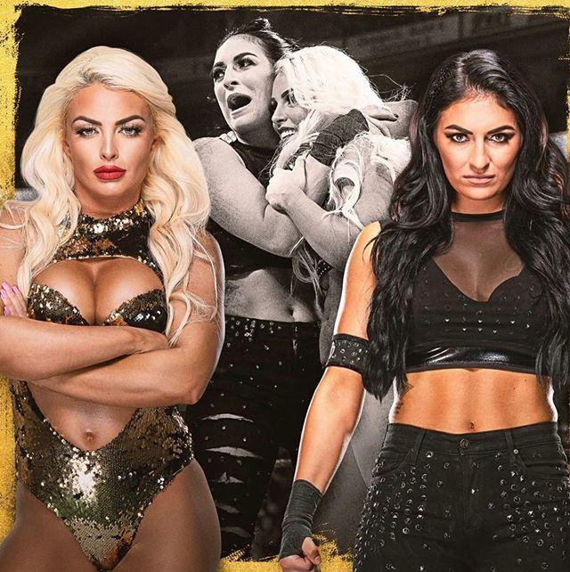 Mandy Rose Mandysacs Instagram Photos And Videos Wwe Female Wrestlers Female Wrestlers Wrestling Divas